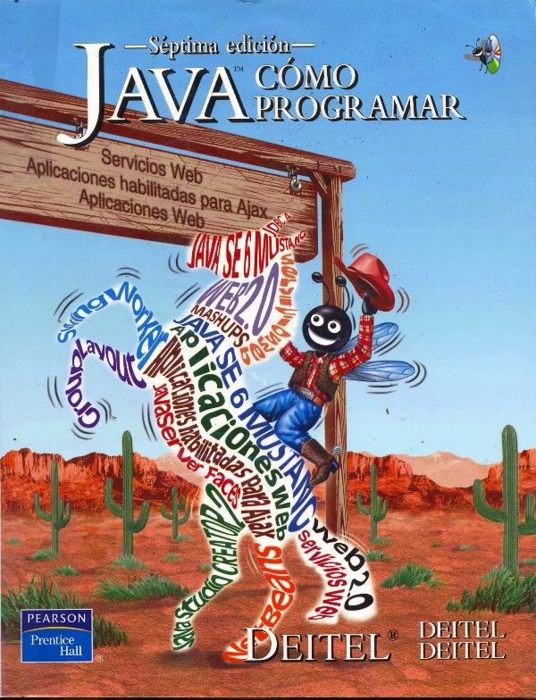 Java Como programar Deitel