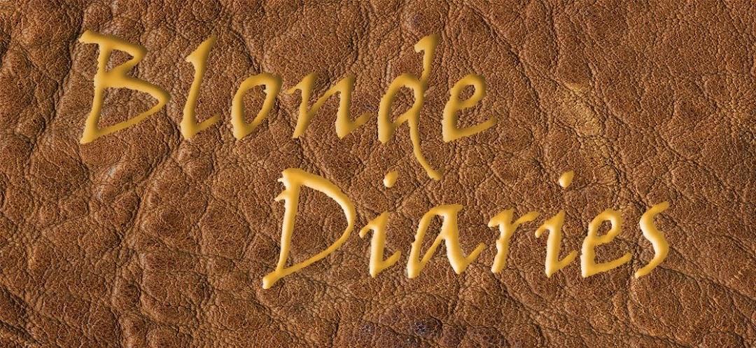 Blonde Diaries