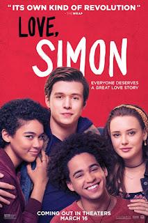 Com Amor, Simon Legendado Online