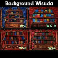 Background Photo Wisuda