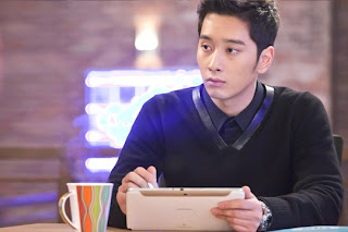 up about his role on '7th Grade Civil Servant' | Maniac Korea