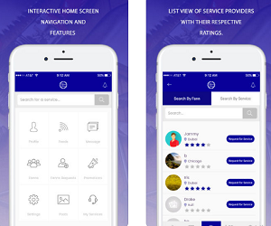 Most Innovative App of the Week - Fann Direct
