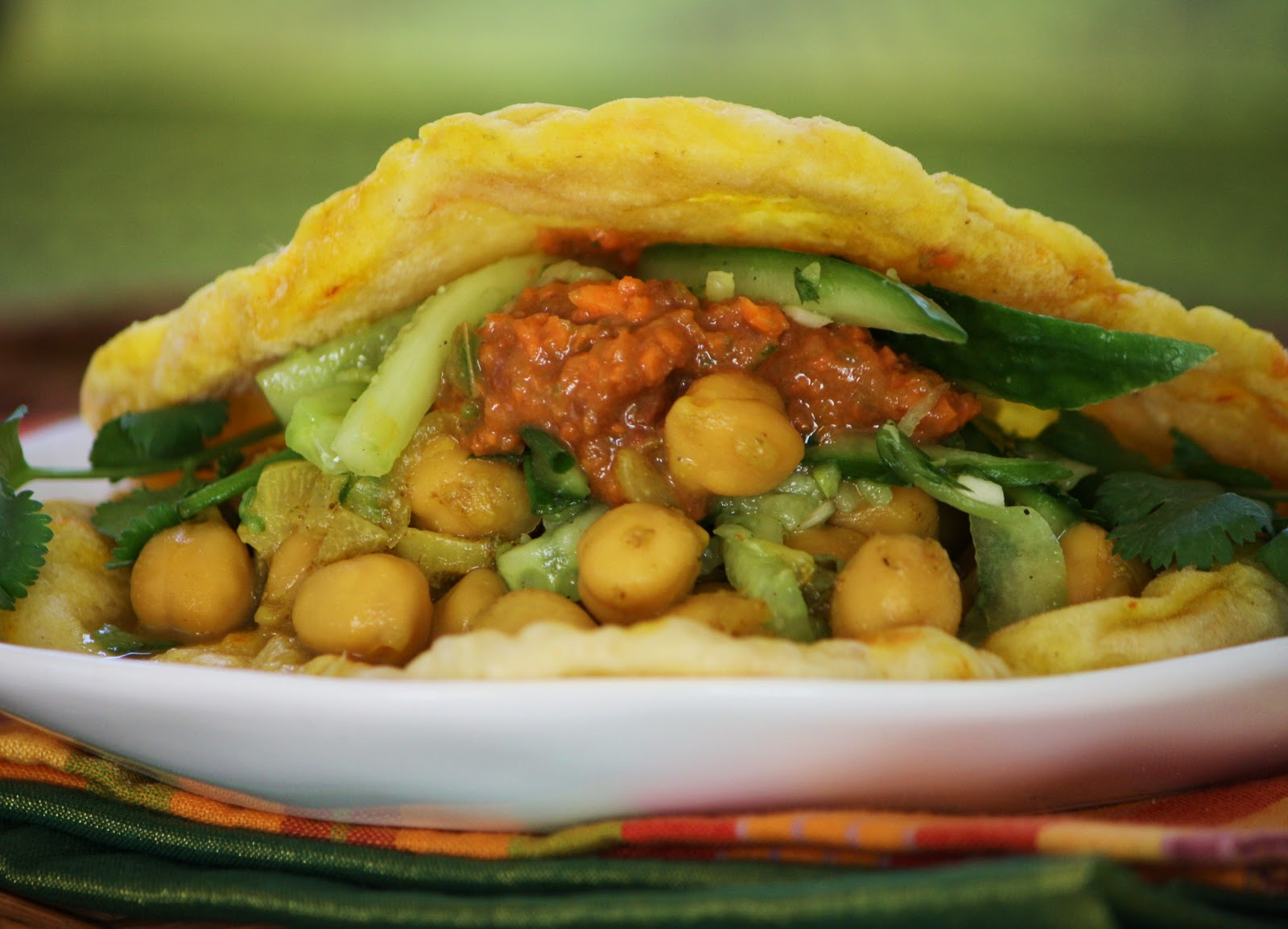 What 39 s cooking in your world day 179 trinidad and - Photos de cuisine ...