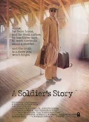 Baixe imagem de A História de Um Soldado (Dublado) sem Torrent