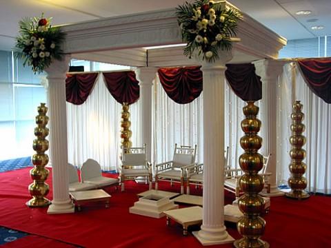 marriage stage decorations nice. Black Bedroom Furniture Sets. Home Design Ideas