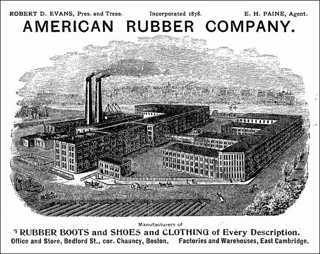 American Rubber Company