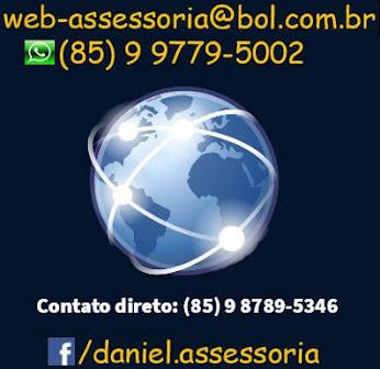 Web Assessoria Virtual DM