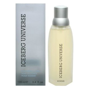 Iceberg Universe pour Homme for men