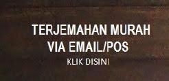 Terjemahan Inggris-Indonesia