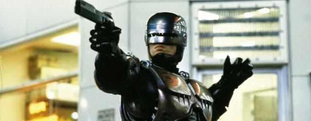 PIORES FILMES DE 2014 Robocop 1987