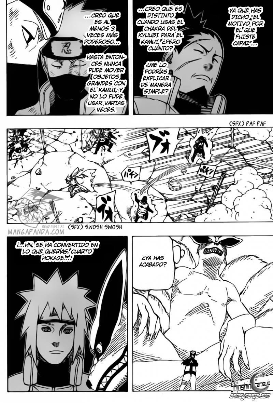 Naruto Shippuden Manga 617