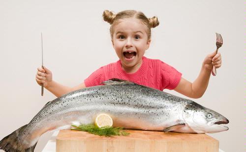 Beberapa Alasan Kenapa Harus Rajin Makan Ikan