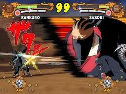 Download Games Naruto Ultimate Ninja II ISO ps2 untuk Komputer