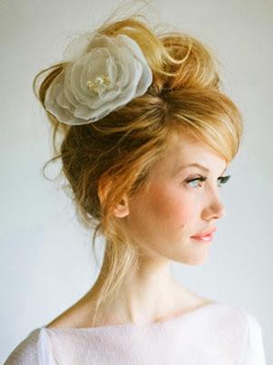 accesorios de moda Peinados 2014