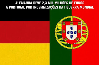 ALEMANHA crise grécia fmi bandeira portugal