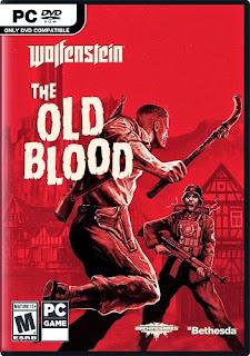 Wolfenstein The Old Blood Language Pack-PLAZA