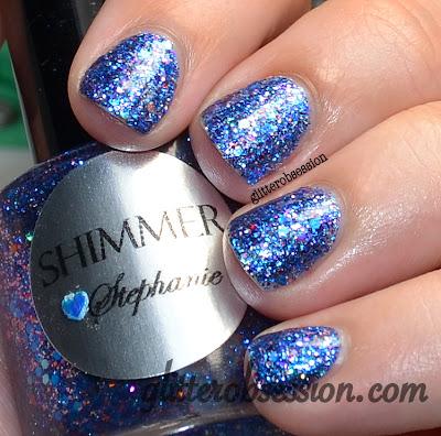 Shimmer Stephanie