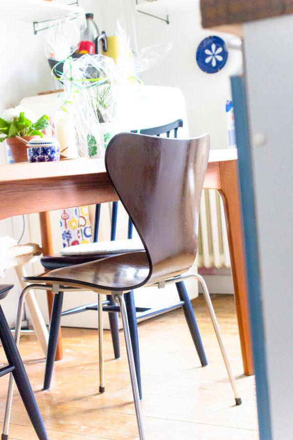 3107 von Arne Jacobsen