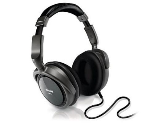 Testujemy produkty z Biedronki: Słuchawki Philips SHP 2700 ...
