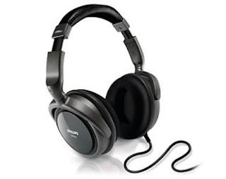 Słuchawki Philips SHP 2700 Biedronka