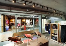 PUMA OPENS FIRST SUSTAINABLE RETAIL SPACE IN BANGALORE