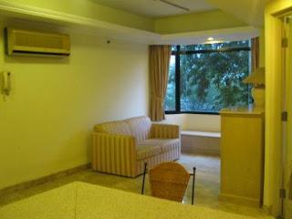 Sewa Apartemen Jakarta Pusat Talang Betutu