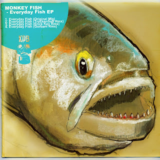 Monkey Fish – Everyday Fish
