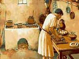 Contrato de esclavo y obligacion natural en Derecho romano