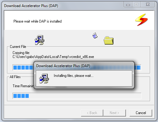 Accelerate downloads download accelerator download manager