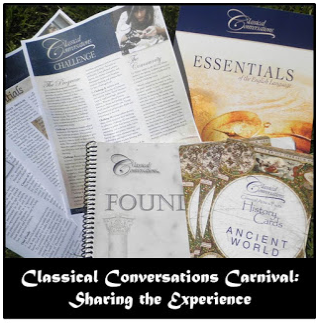 Classical Conversations Carnival
