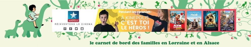 feuilles de menthe, l'agenda des enfants et des parents en Lorraine et en Alsace