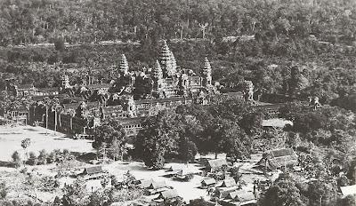 Angkor Wat 1920