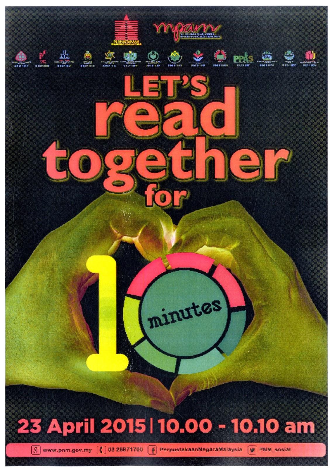 """Program Jom Baca Bersama"""