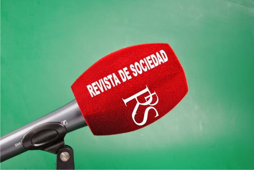 REVISTA DE SOCIEDAD TV