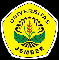 Logo Unej - Universitas Jember