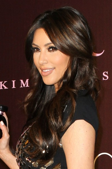 Hairstyles Kim Kardashian | 2017 - 2018 Best Cars Reviews