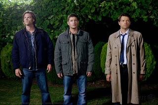 "Recap/review of Supernatural 6x03 ""The Third Man"" by freshfromthe.cmo"