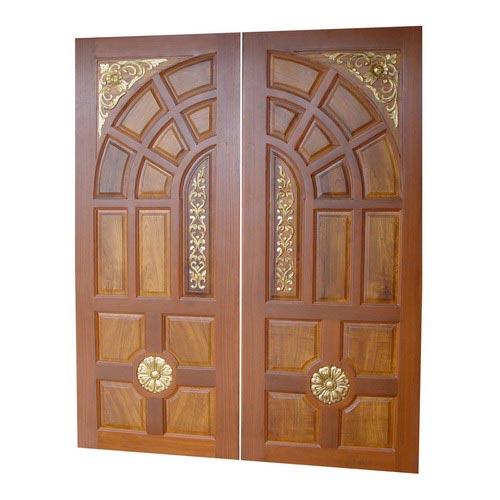 Fotos de puertas catalogo de puertas de madera for Imagenes de puertas de madera