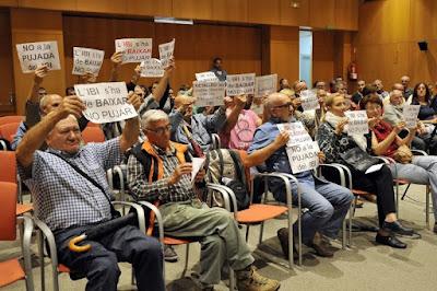 Cambrils mantiene el recargo del 10% del IBI que impuso el Gobierno en 2012