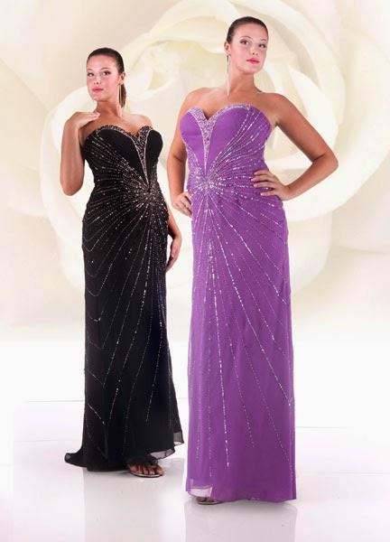 Buying Designer Plus Size Evening Wear | Women Fashion
