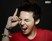 Jiyong (Big Bang)