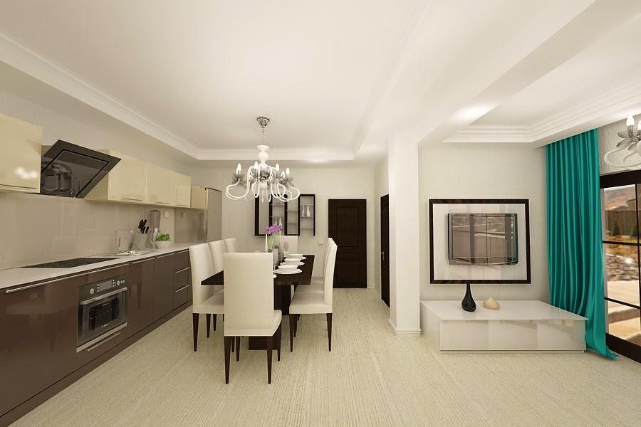 Design interior case apartamente stil modern - Design interior apartamente ...