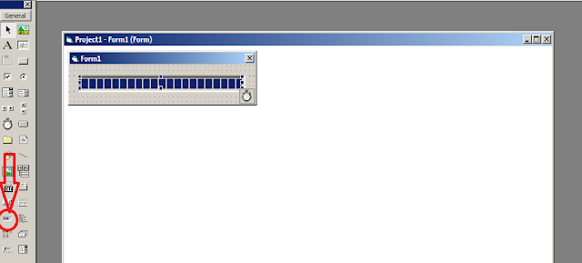 Cara Membuat Loading di Visual Basic