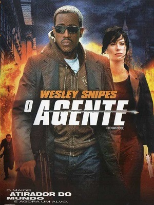 O Agente Torrent torrent download capa