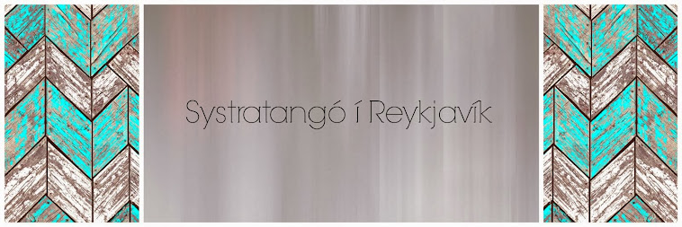 Systratangó í Reykjavík