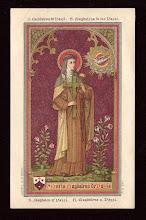 Saint Mary Magdalene de Pazzi