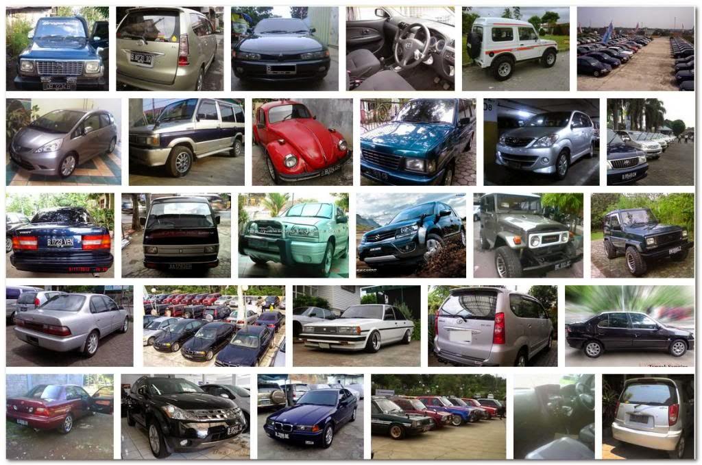 Panduan dan Tips Bisnis Rental Mobil