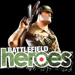 Recenze hry Battlefield Heroes  #Gamesy