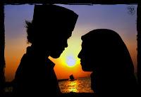 Inilah, Kisah Cinta Romantis Ali dan Fatimah