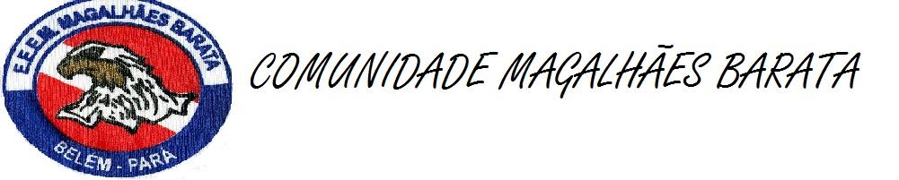 COMUNIDADE MAGALHÃES BARATA